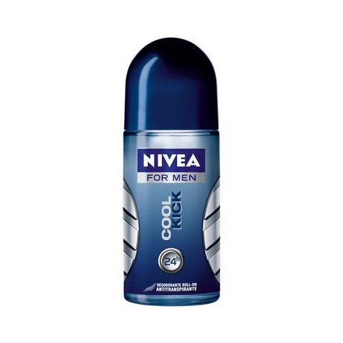 Desodorante Nivea Rollon Cool Kic 50ml