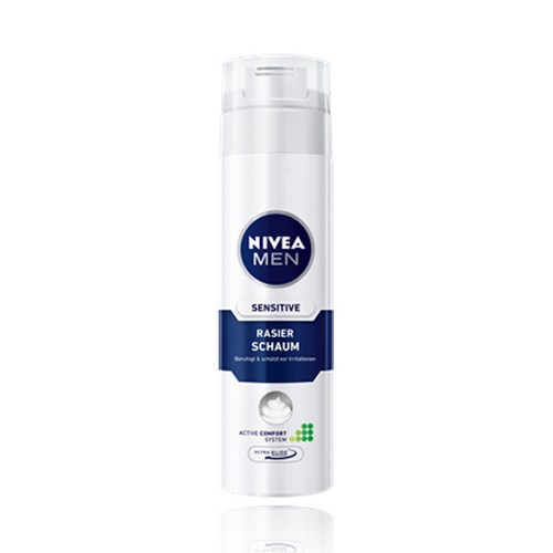 EB NIVEA F MEN 193G SENSITIVE