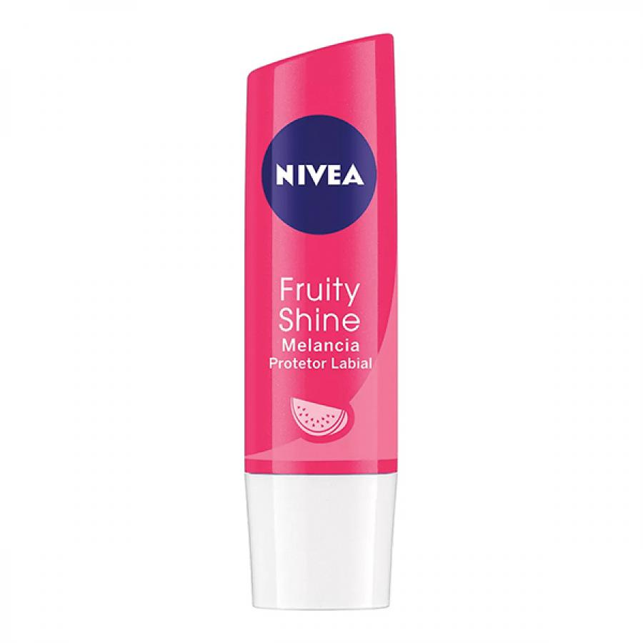 NIVEA LIP CARE 4 8G MELANCIA