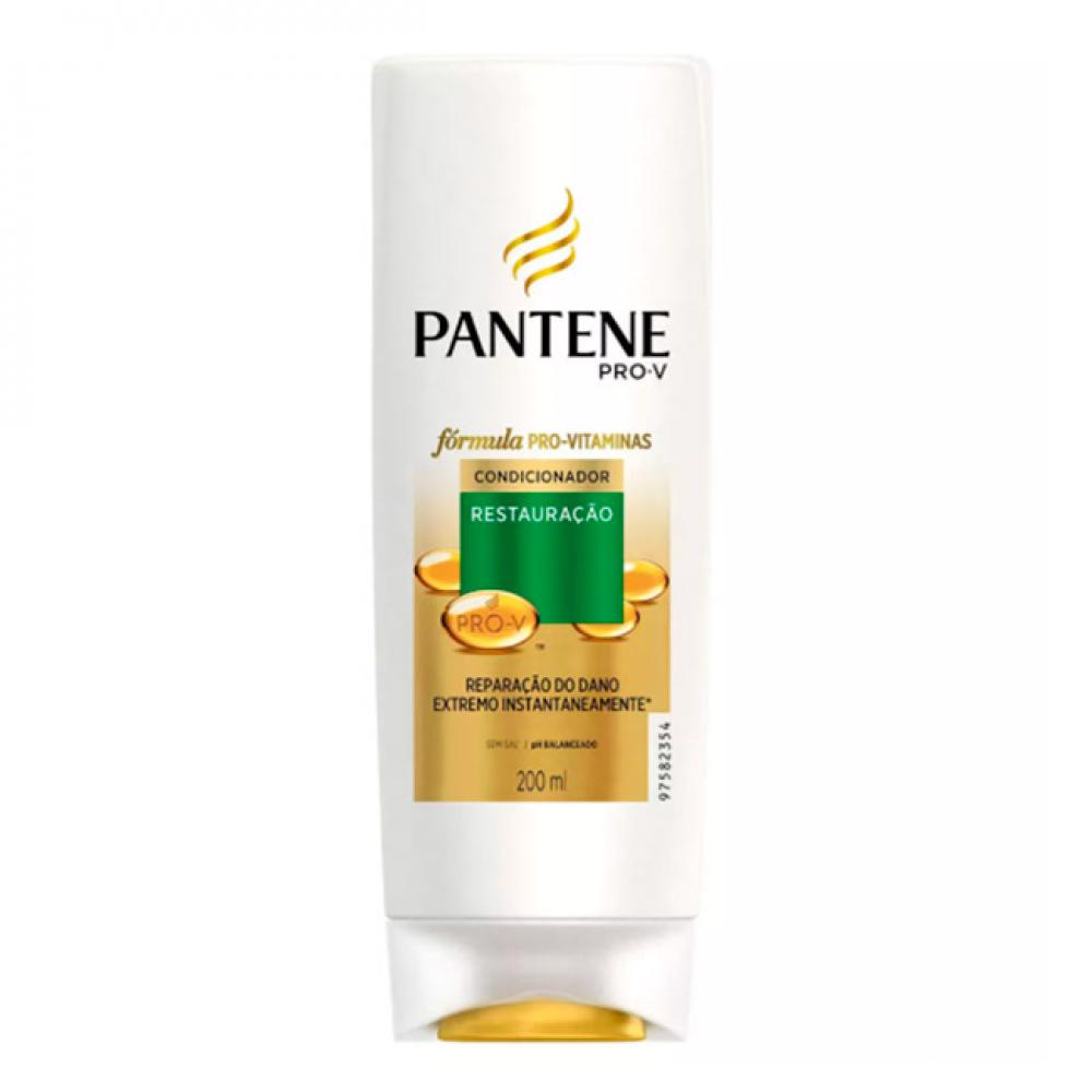CO PANTENE 175ML RESTAURACAO