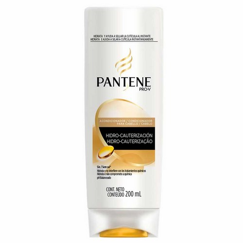 CO PANTENE 175ML HIDRO CAUTERIZACAO