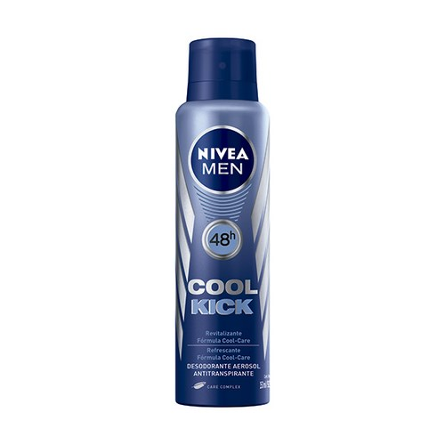 DES NIVEA MEN AER 150ML COOL KICK