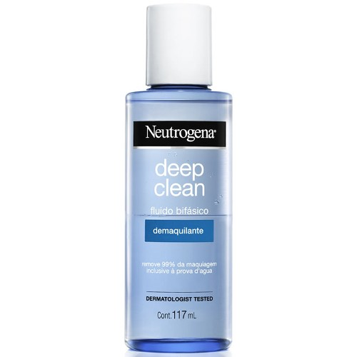 NEUTROGENA D CLEAN DEM  FL  BIFASICO 117ML