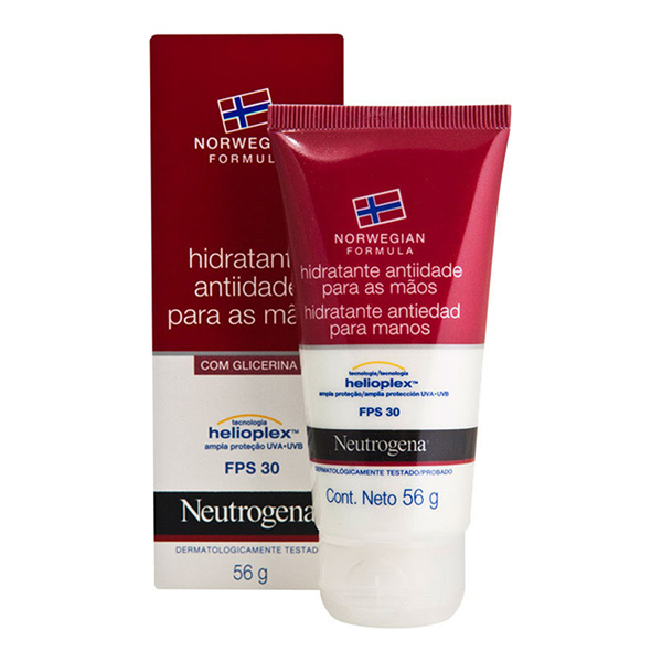 NEUTROGENA NORWEGIAN P MAOS FPS30 56G