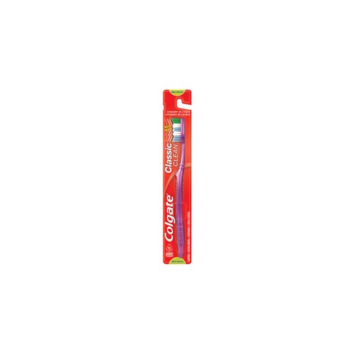 Escova Dental Classic Clean Colgate