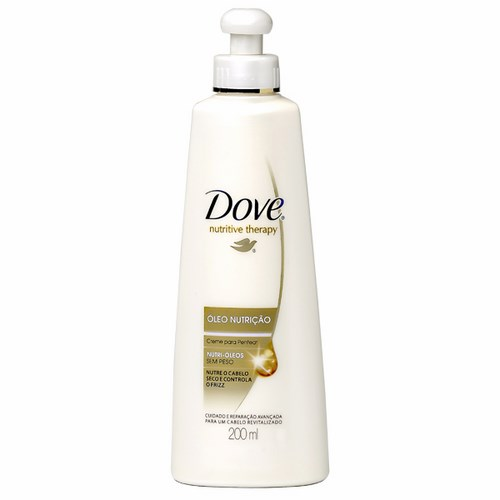 CR PENTEAR DOVE 200ML OLEO NUTRICAO