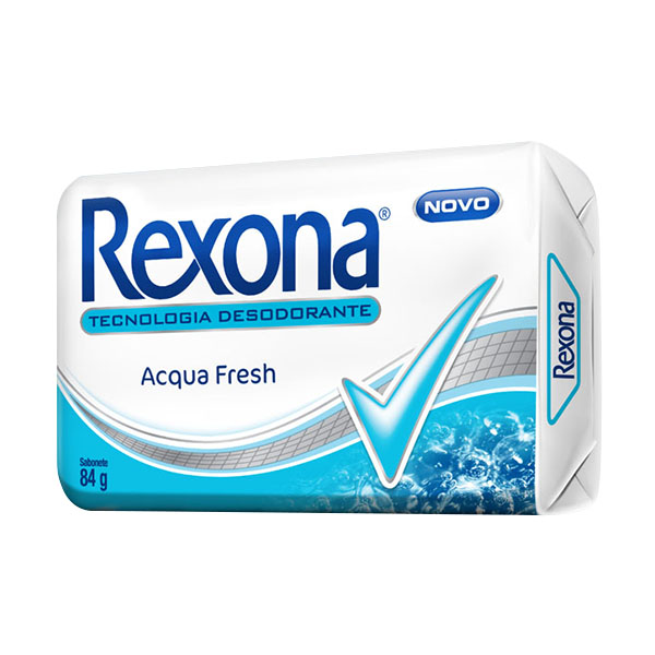 SAB REXONA MEN 84G ACTIVE