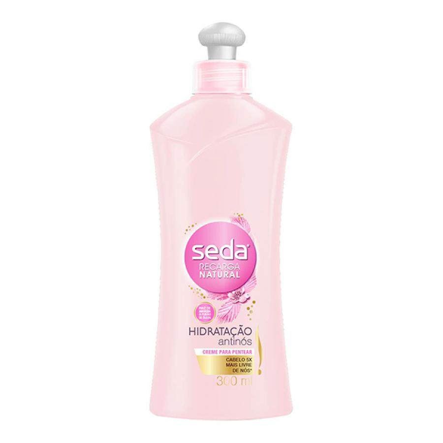 CR PENTEAR SEDA 300ML ANTI NOS