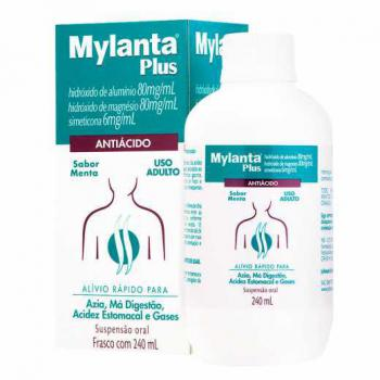 MYLANTA PLUS 240ML