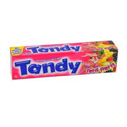 Creme Dental Tandy Tutti Frutti  50g