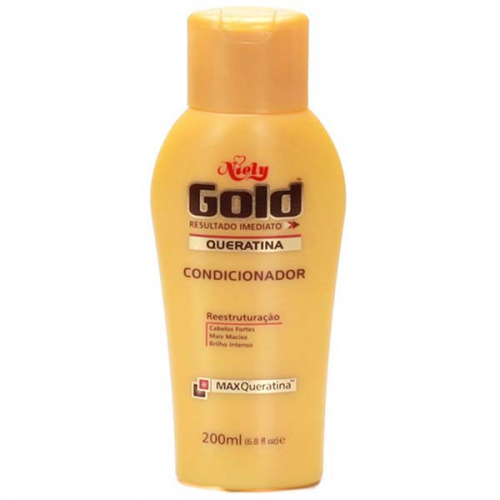 CO NIELY GOLD 200ML QUERATINA