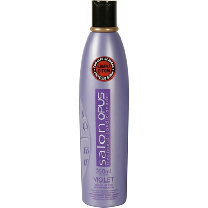 CO SALON OPUS 350ML VIOLET