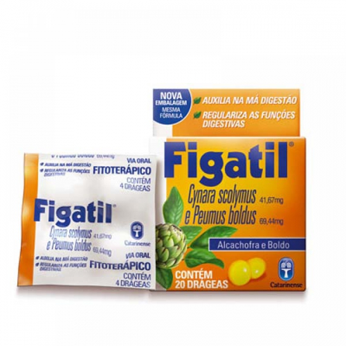 FIGATIL DRAGEAS C 20