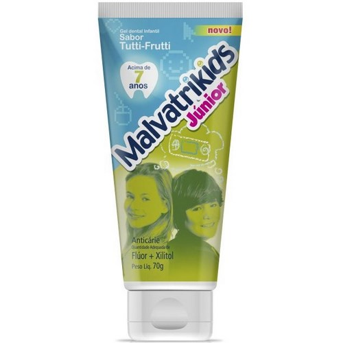 MALVATRIKIDS JUNIOR 70G