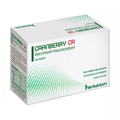 CRANBERRY CR C  30 SACHES