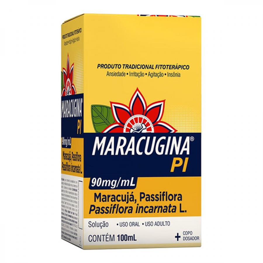 MARACUGINA PI 100ML