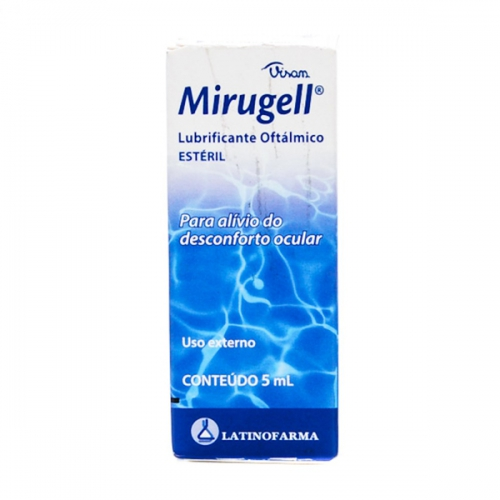 MIRUGELL COL 5ML