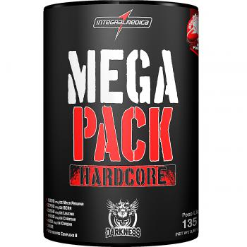 MEGA PACK HARDCORE 15 SACHES