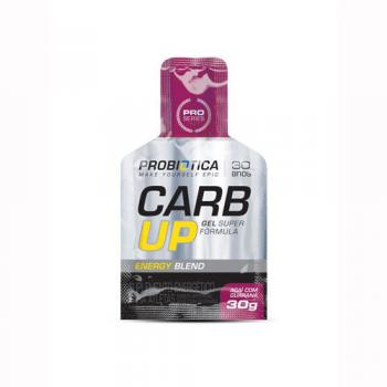 Carb Up Açaí/Guaraná Gel 1 Sachê 30 g Pro