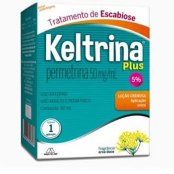 KELTRINA PLUS 60ML