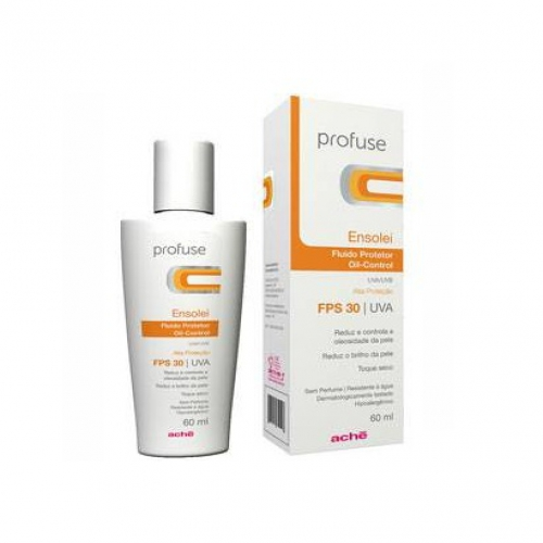 PROFUSE ENSOLEI OIL CONTROL FPS 30 60 ML