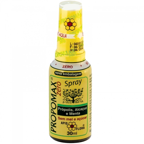 PROPOMAX ZERO SPRAY 30ML APIS FLORA