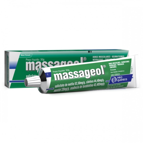 MASSAGEOL 30G