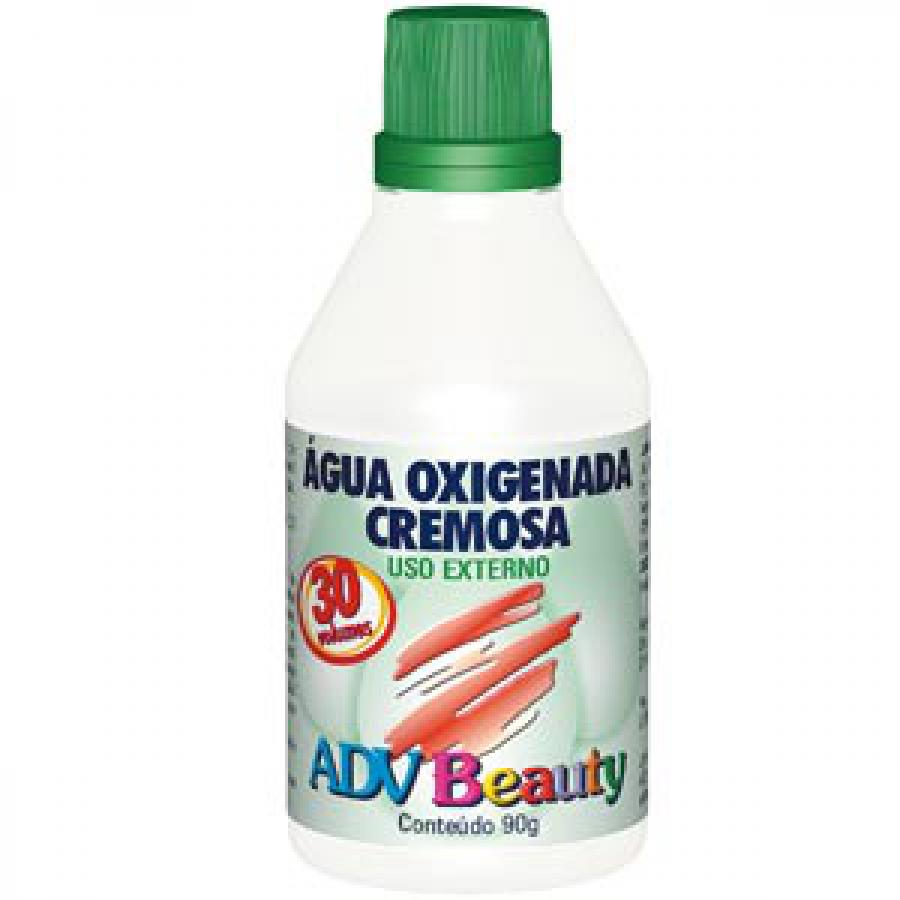 AGUA OXIG 30V FARMAX 90ML