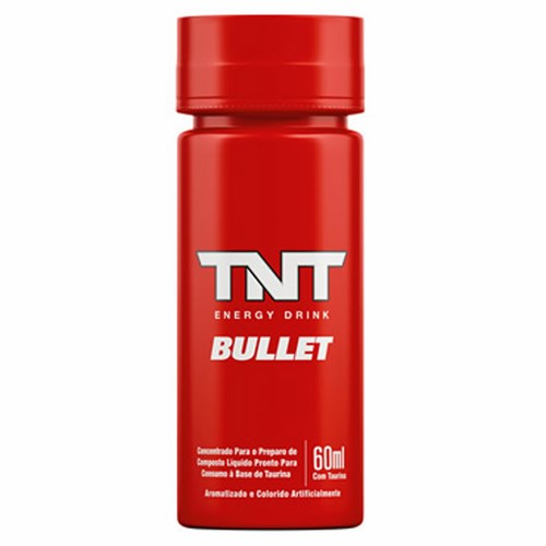TNT BULLET ENERGY DRINK 60ML