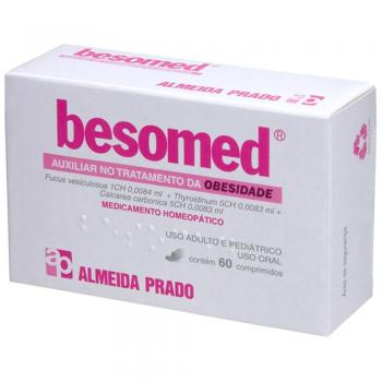 BESOMED C  60 CP