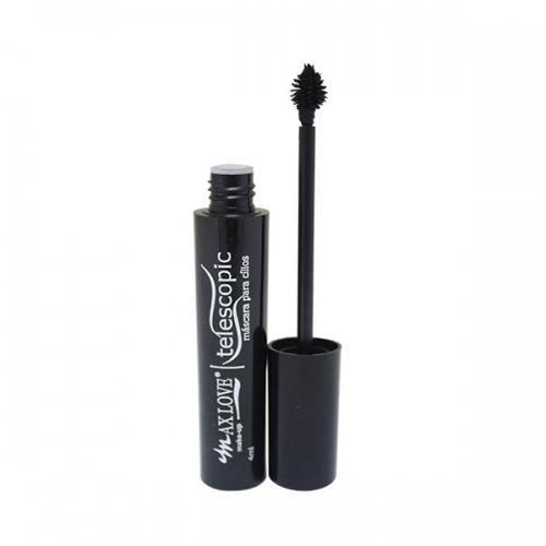 MASCARA CILIOS MAX LOVE TELESCOPIC