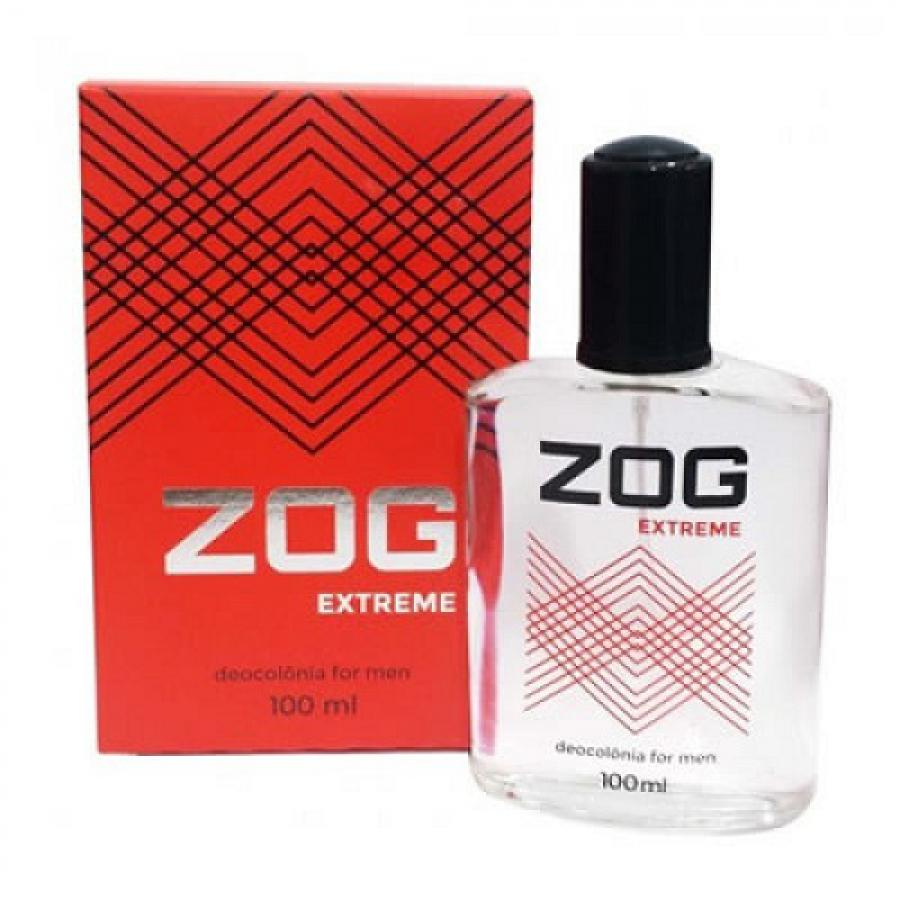 ZOG COLONIA EXTREME 100ML