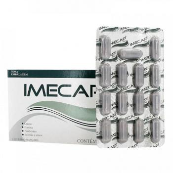 IMECAP HAIR CX 60 CAPS
