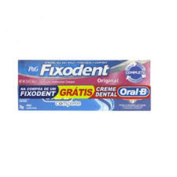 FIXODENT 68G FREE