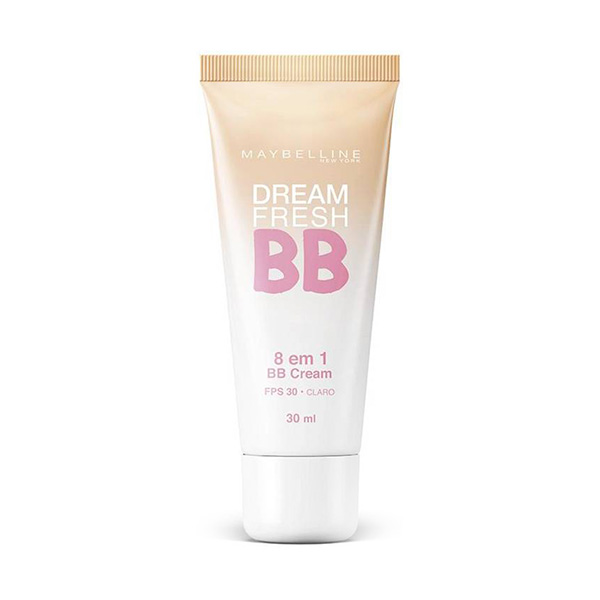 MAYBELLINE DREAM BB CREAM 30ML CLARO