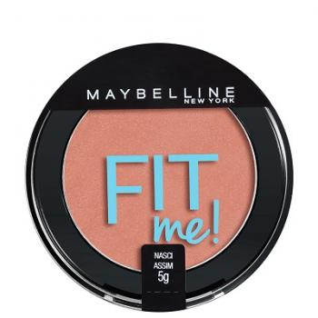 MAYBELLINE FIT ME BLUSH PESSEGO