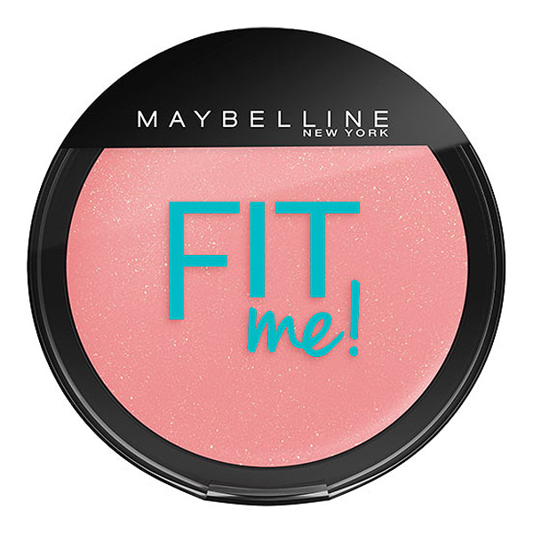 MAYBELLINE FIT ME BLUSH BRONZE