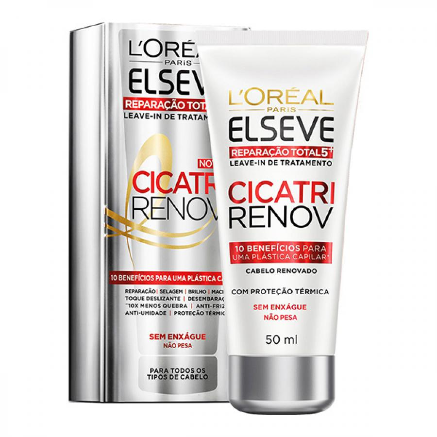 CR TRAT ELSEVE RT5 CICATRIC RENOV 50ML